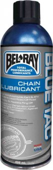 Bel-Ray Blue Tac Chain Lube, spray 400 ml