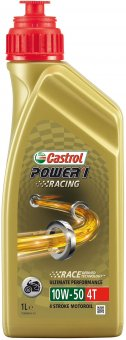 Castrol Power 1 Racing 10W50, 1 litru