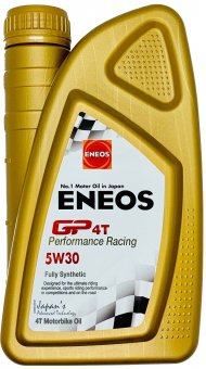 Eneos GP Performance Racing 4T 5W30, 1 litru