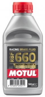 Motul RBF660 Factory Line, 500 ml