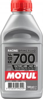 Motul RBF700 Racing Factory Line, 500 ml