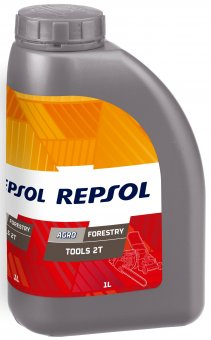 Repsol Agro Forestry Tools 2T, 1 litru